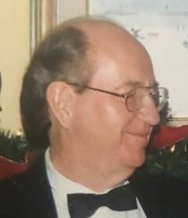 Richard Irwin Barnett